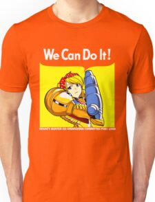 We can do it! Unisex T-Shirt