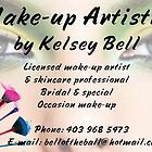 Business Card by Tracy Deptuck