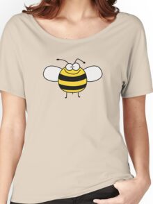 Funny Sweet Baby Bee / Bumble Bee Women's Relaxed Fit T-Shirt