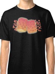 Loving Lanterns -Tangled  Classic T-Shirt