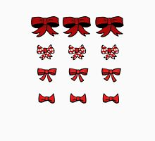 Bows are taking over Unisex T-Shirt