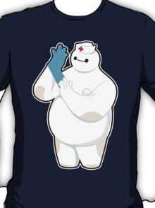 Robotic Nurse T-Shirt