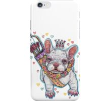 Frenchie Fever iPhone Case/Skin
