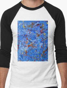 Rusty Blue-Available As Art Prints-Mugs,Cases,Duvets,T Shirts,Stickers,etc T-Shirt