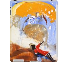 Pages of my life iPad Case/Skin