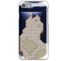 Chrono Trigger - Magus at the North Cape iPhone Case/Skin