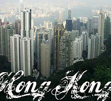 Hong Kong by Andrew Gordon