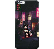 Scenery iPhone Case/Skin