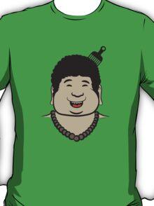 Afro Buddha T-Shirt