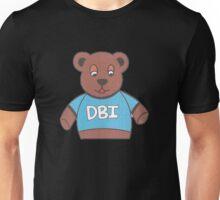 Offical Drunk Bear Industries Logo Benny Unisex T-Shirt