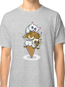 Kitten Cone Classic T-Shirt