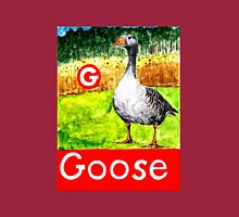G is for Goose Long Sleeve T-Shirt
