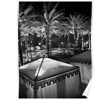 On Vacation Poster