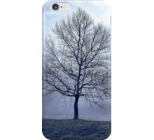 Facing Life and Death iPhone Case/Skin