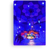 Arabian Lights Canvas Print