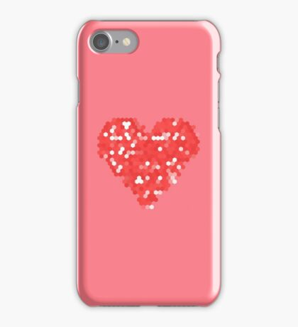 Pixel Love iPhone Case/Skin