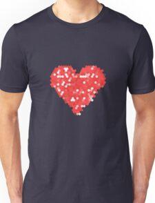 Pixel Love Unisex T-Shirt
