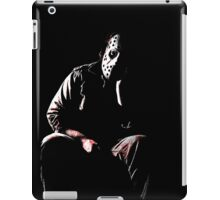 and i would have gotten away with it iPad Case/Skin