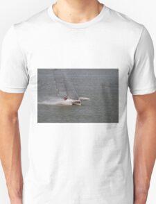 2014 Milang to Goolwa Pt.6 Unisex T-Shirt