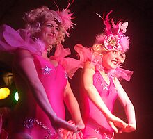 Showgirls by TimChuma