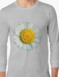 Big daisy  Long Sleeve T-Shirt
