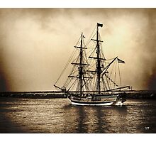 Pirates Life Photographic Print