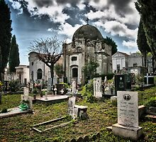 Graveyard  by Anthony Giampaolo