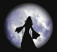 Moonlight Dancing Tee Kids Tee