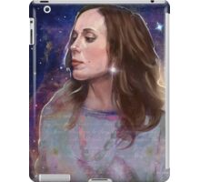 Your Glory Burns in the Stars iPad Case/Skin