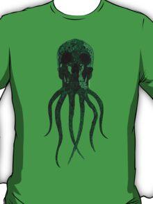 OCTOSKULL - GREEN T-Shirt