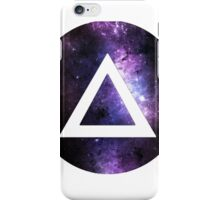 Space Bastille iPhone Case/Skin