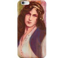 Gypsy Rose iPhone Case/Skin