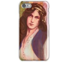 Gypsy Rose iPhone Case/Skin