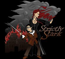 Strictly Stark by Everdreamer