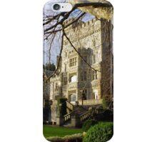 Hatley Castle iPhone Case/Skin
