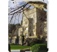 Hatley Castle iPad Case/Skin
