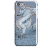 The Superior Elkwolf Monster iPhone Case/Skin