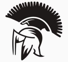 Helmet Sparta Kids Tee