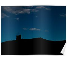 View From Afar Poster