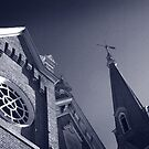 Gothic Windows by © Joe  Beasley IPA
