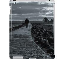 A Stroll Away iPad Case/Skin