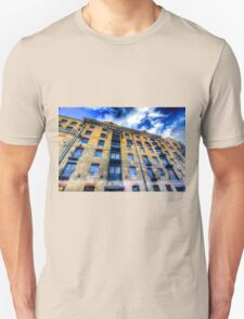 Metropolitan Wharf London T-Shirt