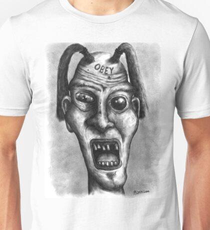 Abnormal Inbred Unisex T-Shirt