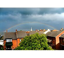 Two Pots of Gold? Photographic Print