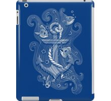 Lost Anchor iPad Case/Skin