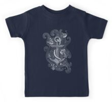 Lost Anchor Kids Tee