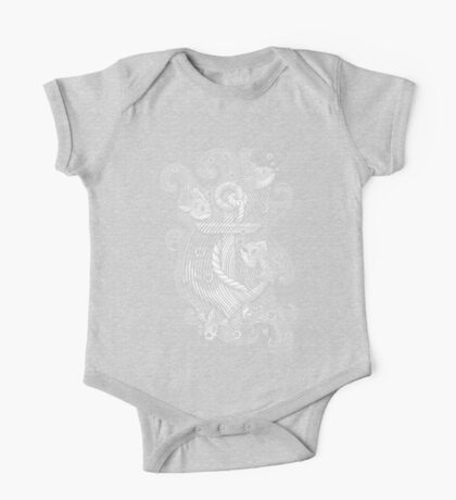 Lost Anchor One Piece - Short Sleeve