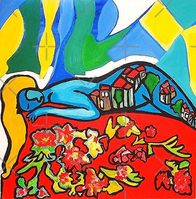 Dreaming by Ming  Myaskovsky