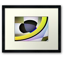 Bot-Available As Art Prints-Mugs,Cases,Duvets,T Shirts,Stickers,etc Framed Print