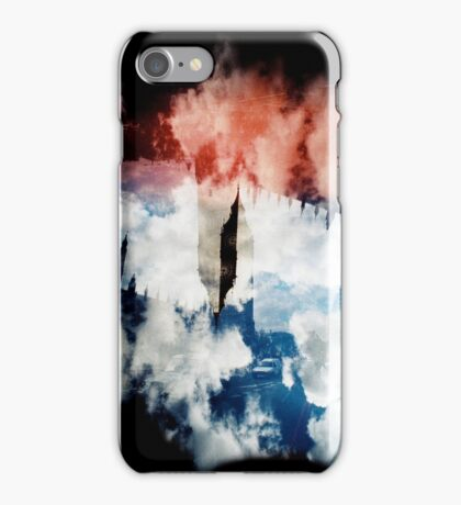 London's Parallel Universe iPhone Case/Skin